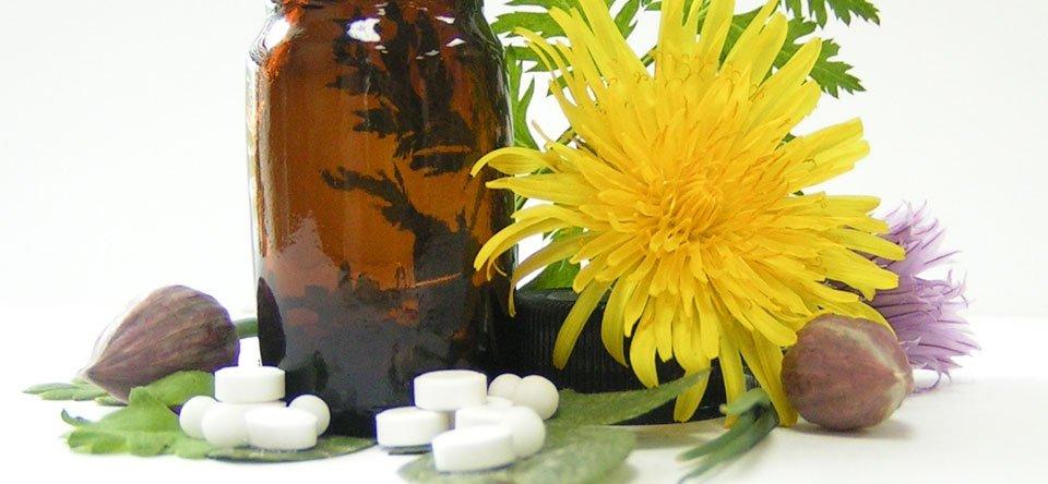Consultații homeopatie