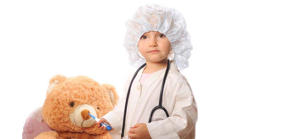 Consultații pediatrie